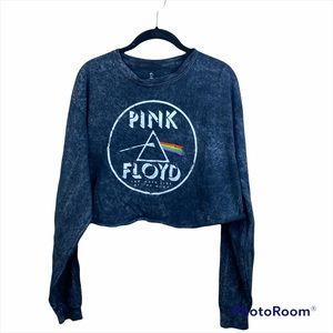 Pink Floyd Long Sleeve Graphic Tee